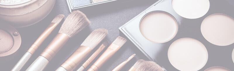 Einsatzzweck Kosmetik
