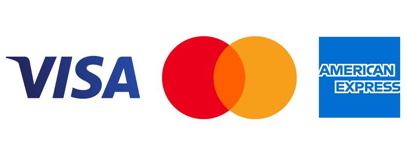 Zahlungsarten im Shop Kreditkarte
