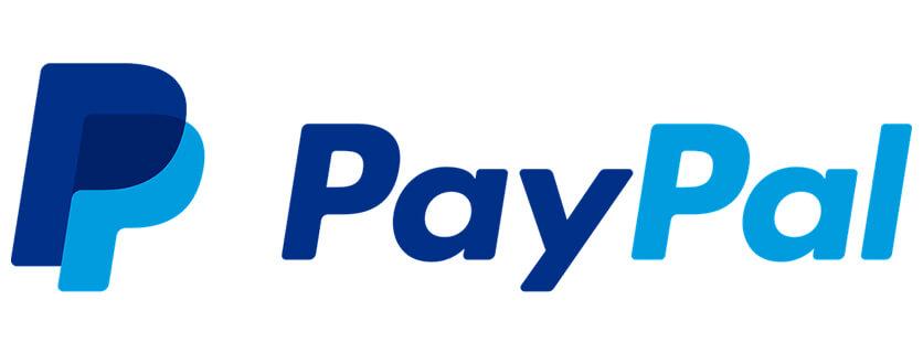 Zahlungsarten im Shop Paypal